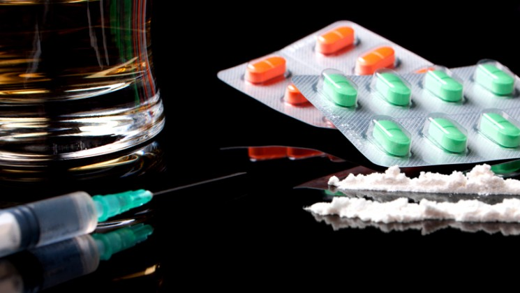 Alcohol, drugs and substance abuse - Health and safety - UNISON ...