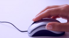 Computer mouse. Credit: Istock