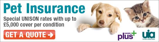 UIA Pet Insurance