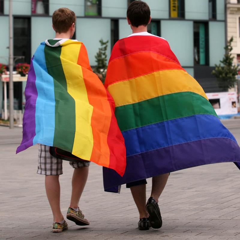 130201 BS Gay Pride Square3 - LGBT não é doença; homofobia, sim!