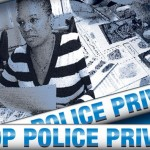 Police privatisation graphic