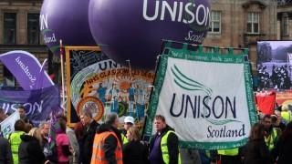 March, Scotland