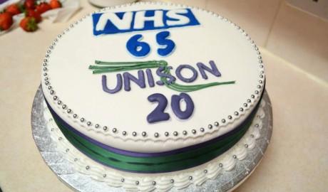 Senedd Hosts Celebration Of The Nhs And Unison Article