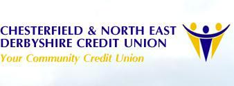 Chesterfield and North East Derby Credit Union logo