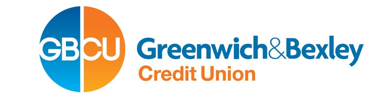 Greenwich and Bexley Credit Union logo