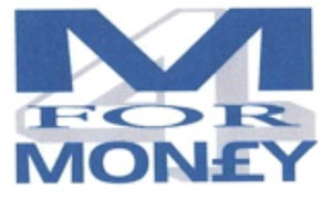 M for Money Credit Union logo