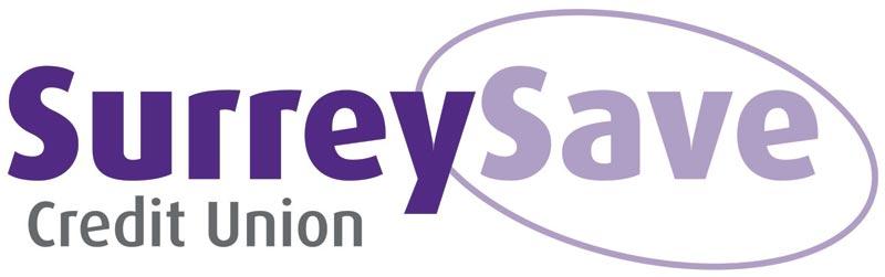 Surrey Save logo