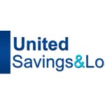 United Savings and Loans logo