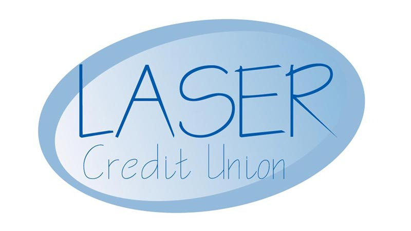 Laser Credit Union logo