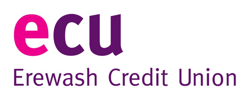 Erewash Credit Union logo
