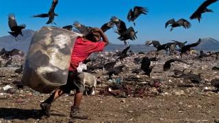 Life of Scavenger (Managua, Nicaragua)