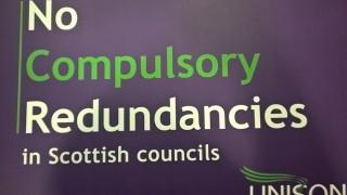 ScotCouncilsRedundancies
