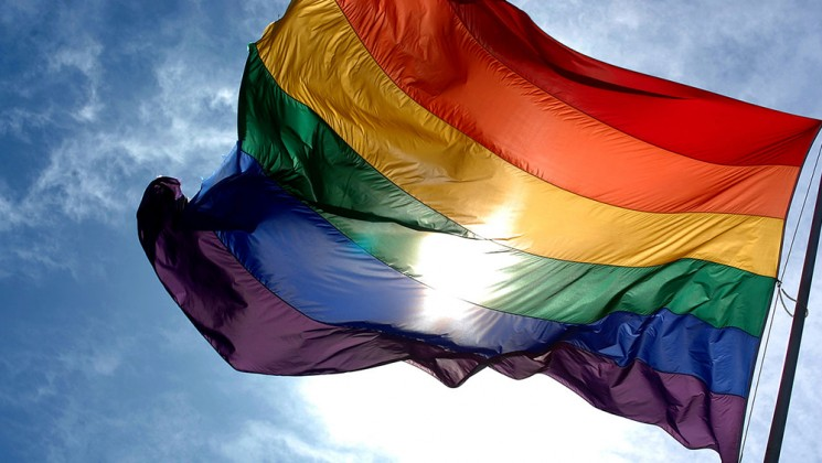 Get ready for International Day Against Homophobia, Biphobia and ...