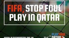 PlayFairQatar