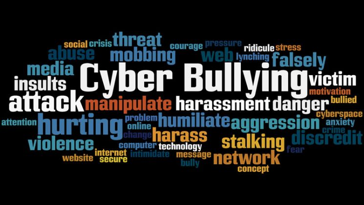cyber violence_Fighting back against the cyber bullies | Magazine | News | UNISON National