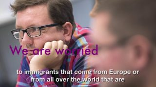 Voices from Europe: UNISON's EU migrant members