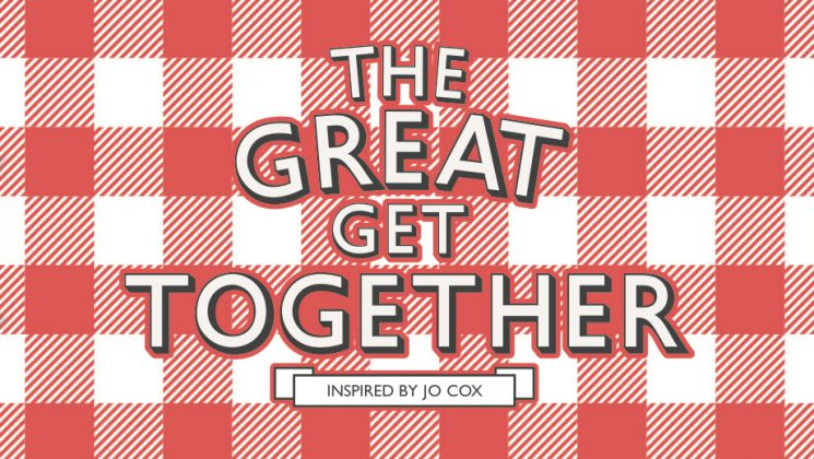 get to know your neighbours at the great get together article