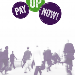 Pay up now - 1136x1484 cover