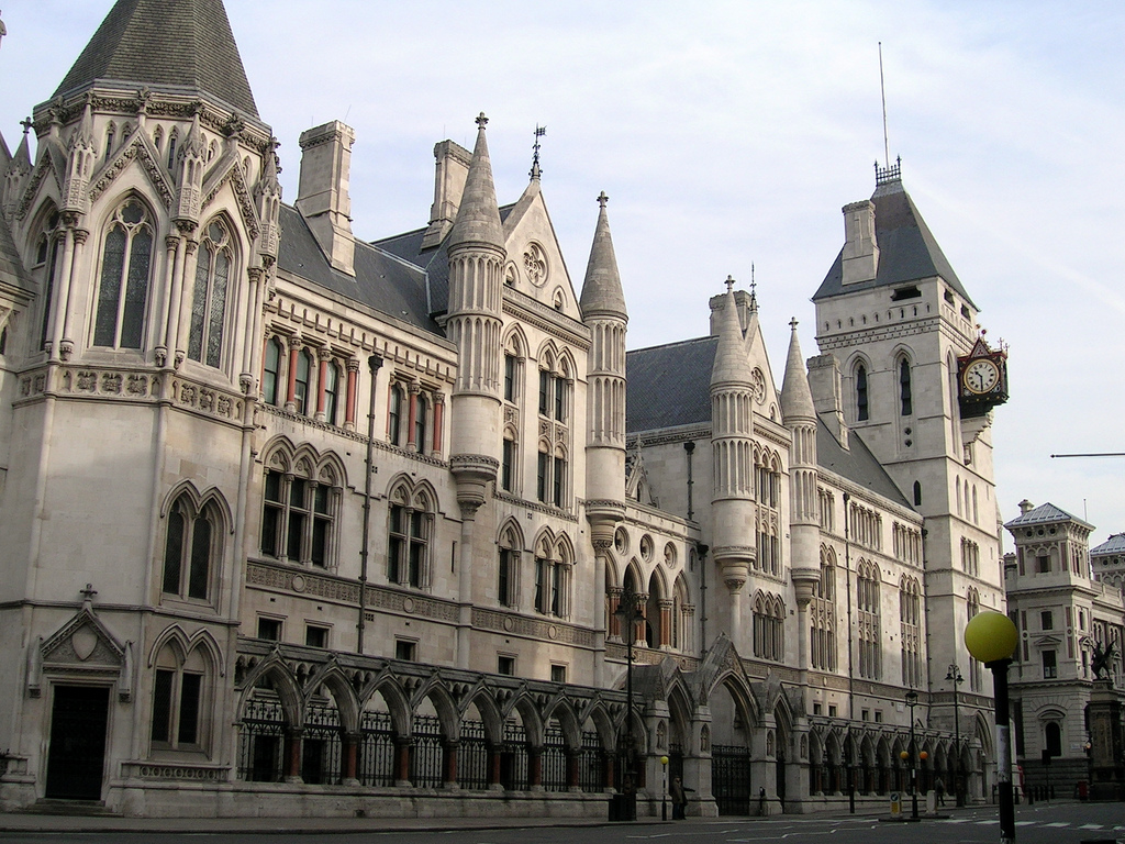 Unison in court of appeal victory over employers who fail for Unison house
