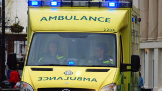 There must be no hiding place for bullies in the ambulance