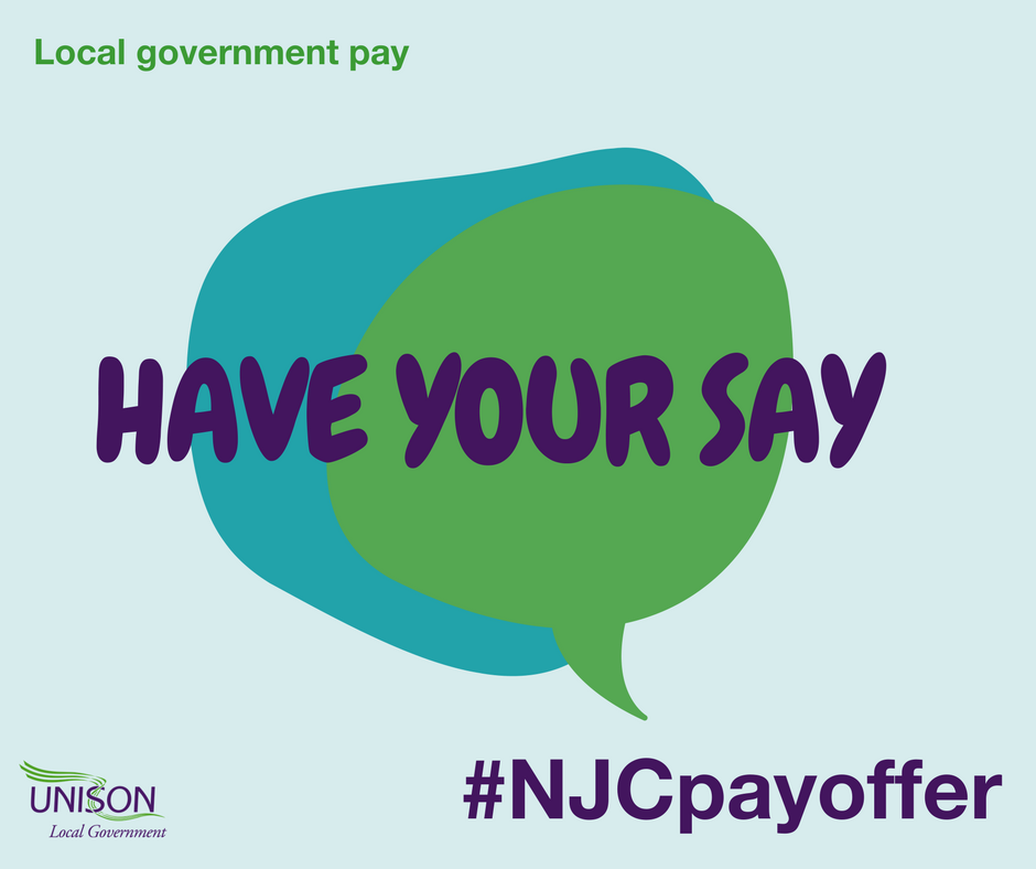 Pay Up Now For Council And School Workers Campaigns Unison National