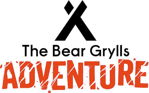 Bear Grylls Adventure logo