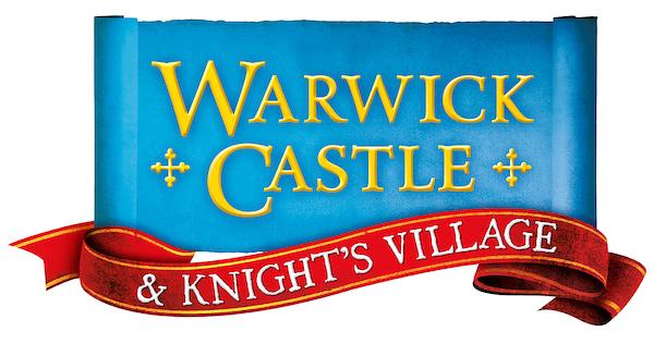 Warwick castle logo