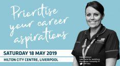 Nursing Times Liverpool