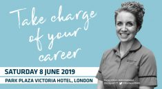Take care of your career at the Nursing Times Live conference, Satruday 8th June, London