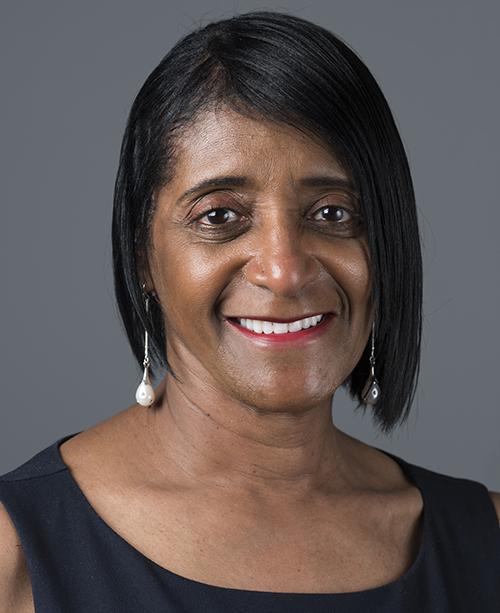 Portrait of Carol Sewell