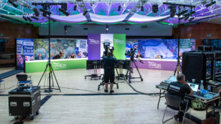Stage set for UNISON's 2021 virtual special delegate conference